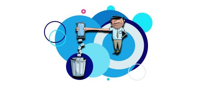 پیامک های تبلیغاتی ایرانسل و همراه اول را از این طریق غیرفعال کنید!