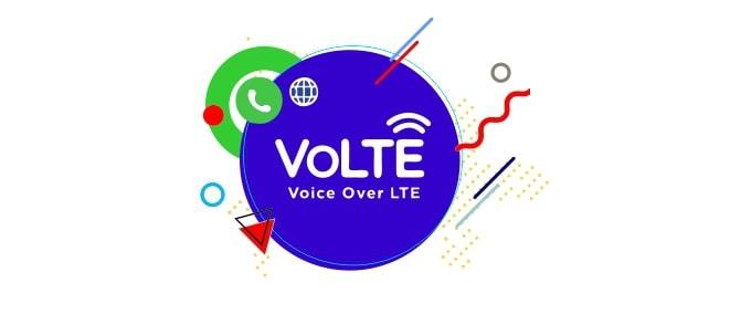 VoLTE چیست؟