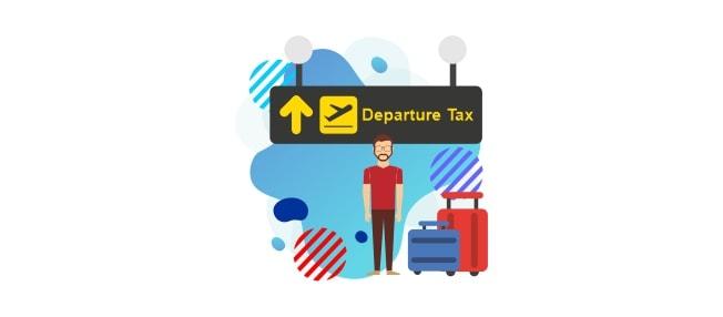مالیات خروج از کشور چه تفاوتی با عوارض خروج از کشور دارد؟