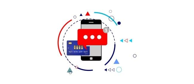 آموزش تصویری دریافت رمز پویا از طریق پیامک در درگاه های پرداخت اینترنتی