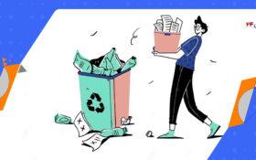 10 سوال رایج درمورد حذف قبض کاغذی