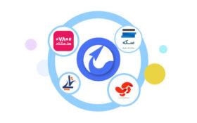 بهترین اپلیکیشن پرداخت قبوض | مقایسه 5 اپلیکیشن پرداخت