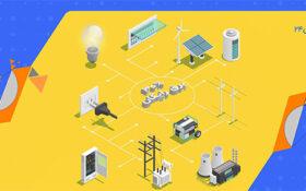30 درصد از مشترکین برق رایگان دریافت میکنند